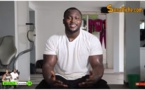 Vidéo : Intégralité de l'entraînement et interview de Modou Lô