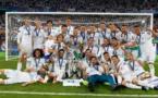 Ligue des Champions: Man-United vs PSG et Lyon vs Barcelone, les clubs Français pas vernis
