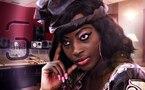 Photo : Ndèye Guèye en mode Djiné (e)