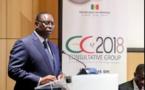 """Macky Sall promet une utilisation """"efficace' et """"efficiente' des 7356 milliards levés à Paris"""