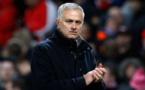 Urgent - José Mourinho quitte Manchester United !