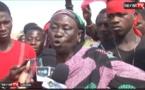 Vidéo : Les populations de Montagne Nord Extension chargent le Maire de Louga, Moustapha Diop