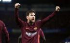 43 triplés avec le Barça : Messi à une unité du record de CR7