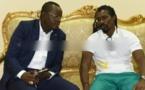 Matar Bâ, ministre des Sports: « Je conseille à Aliou Cissé d'accepter les critiques et… »