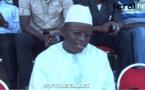 Vidéo : Matar Bâ lance officiellement les travaux de réhabilitation du Stade de Mbacké
