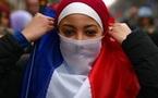 L'Islam fait toujours peur à la France ?