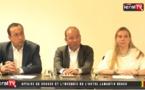 Vidéo : Bertrand Touly veut en finir avec l'affaire Luc Nicolaï à la Cour suprême