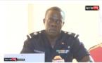 Vidéo : Le Lieutenant Mbaye Sady explique les motivations de la visite du DGPN Ousmane Sy à Louga