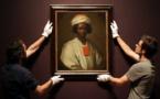 Carte postale - Du Sénégal aux Etats-Unis, les routes de l'esclavage