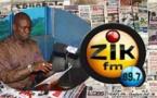 Revue de presse Zik fm avec Ahmed Aïdara du 19 Décembre 2018