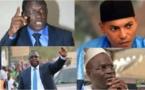"VIDEO - Farba Senghor : ""Macky Sall va gagner la présidentielle 2019, l'opposition doit se résigner à attendre 2024"""