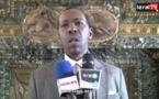 """VIDEO - Cheikh Amar : """"Je suis venu défendre l'agriculture et l'agro-business sénégalais au Groupe Consultatif de Paris 2018"""""""