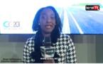 Vidéo : Bineta Fall de Linkafrik sur le Groupe Consultatif Paris 2018