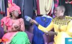 "SIIW avec Maman Aicha Dinama Nekh : "" Marième Faye Sall nous a offert 10 millions de FCFA'"""