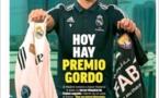 """Real: Benzema présente """"le nouveau Karim"""""""