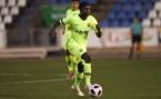 Barça: Wagué dans l'équipe A pour un match de Copa del Rey, le 10 janvier prochain…