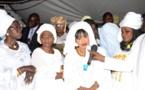 Vidéo et photos : Les enfants de la Médina disent merci à Cheikh Tidiane Bâ pour les 1000 cadeaux de Noël