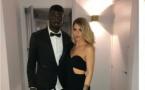 Photos :  Mbaye Niang et Emilie Fiorelli réconciliés ? Le cliché qui sème le doute sur Instagram