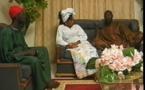Théâtre sénégalais avec Sanekh : Mor Tojangue
