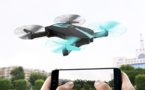 Comment piloter son drone avec son smartphone