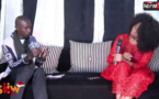 Vidéo: Adiouza tire à boulets rouges sur le ministre de la Culture qui lui avait refusé une audience