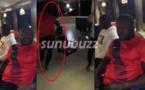 VIDEO - Modou Lö piégé par ses proches, prend la fuite