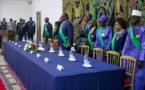 12 photos : Macky Sall élève de grandes personnalités sénégalaises aux plus hautes distinctions des ordres nationaux