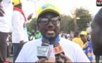 Abdou Khadre Diokhané: « Macky Sall sera tenu pour responsable de tout ce qui adviendra… »