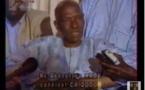 Vidéo : Quand Wade, Khalifa Sall, Général Lamine Cissé réagissaient au 1er tour de la présidentielle de 2000