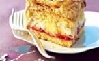 Recette 31 décembre : Grand gâteau de Réveillon à l'ananas