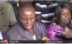 Vidéo - Saccage du Stade de Mbao : Matar Bâ promet des poursuites et des sanctions aux fauteurs de troubles
