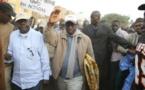 """Vidéo -""""Une farce de mauvais goût » : Quand Macky fustigeait le choix de Ousmane Ngom comme organisateur des élections 2012"""
