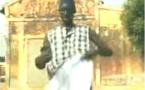 Théâtre sénégalais Sanekh dans Askanu Laobé avec la troupe Soleil Levant