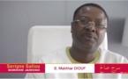 Vidéo : Makhtar Diouf, fils du président Abdou Diouf raconte son histoire avec Serigne Saliou Mbacké