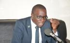 """Me Moussa Bocar Thiam: """"Khalifa Sall ne peut pas juridiquement se présenter à la Présidentielle de 2019"""""""