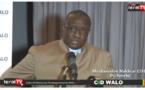 """Vidéo -  Mouhamadou Makhtar Cissé : """"Les grandes prouesses de Senelec au niveau de la distribution de l'électricité ont permis de diminuer le nombre coupures"""""""