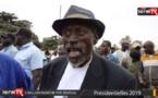 Abdoul Aziz Mbaye : «  Si Macky Sall aime réellement le Sénégal, il doit revoir son comportement »