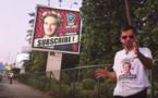 PewDiePie, le roi de YouTube en passe d'être détrôné par Bollywood