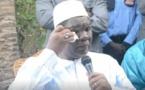 En larmes, Me Ousmane Ngom jurait qu'il ne quitterait jamais Me Wade (Vidéo)