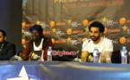 VIDEO - Caf Awards: Revivez la conférence de presse de Sadio Mané et Salah
