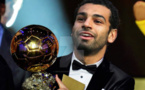 Caf Awards - Salah: « J'ai envie de remporter un 3e Ballon d'Or de suite »