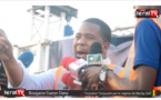 "Vidéo - Bougane Guèye Dany lance l'opération Faxaas :"" Sou Macky Sall amé deuxième mandat, Sénégalais yi torokh"""