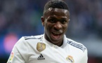 Real Madrid-Leganes 3-0, le Real s'impose au diesel