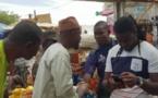 VIDEO - Ousmane Sonko en bonne santé, en route pour Darou Mouhty en passant par Touba