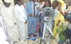 """Photos : 1ère édition des consultations médicales """"And Dolèle Pikine Nord"""" ak Yatma Guèye"""
