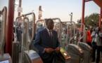 Le message du président Macky Sall à l'inauguration du TER ( Vidéo )