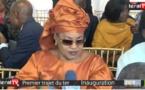 """Vidéo - Ndèye Sali Diop Dieng : """"Weddi Guiss Bokku ci, le TER va être retenu par l'histoire du Sénégal"""""""