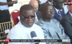 """Abdoulaye Baldé : """"Le TER est une étape dans le développement du Sénégal"""""""