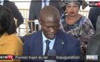 """Pape Gorgui Ndong : """"Avec la réception du TER, le Sénégal entre dans l'ère de l'émergence"""""""