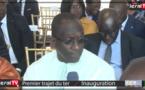 """Vidéo - Abdoulaye Diouf Sarr : """"Le président Macky Sall a respecté le délai de la livraison du TER"""""""